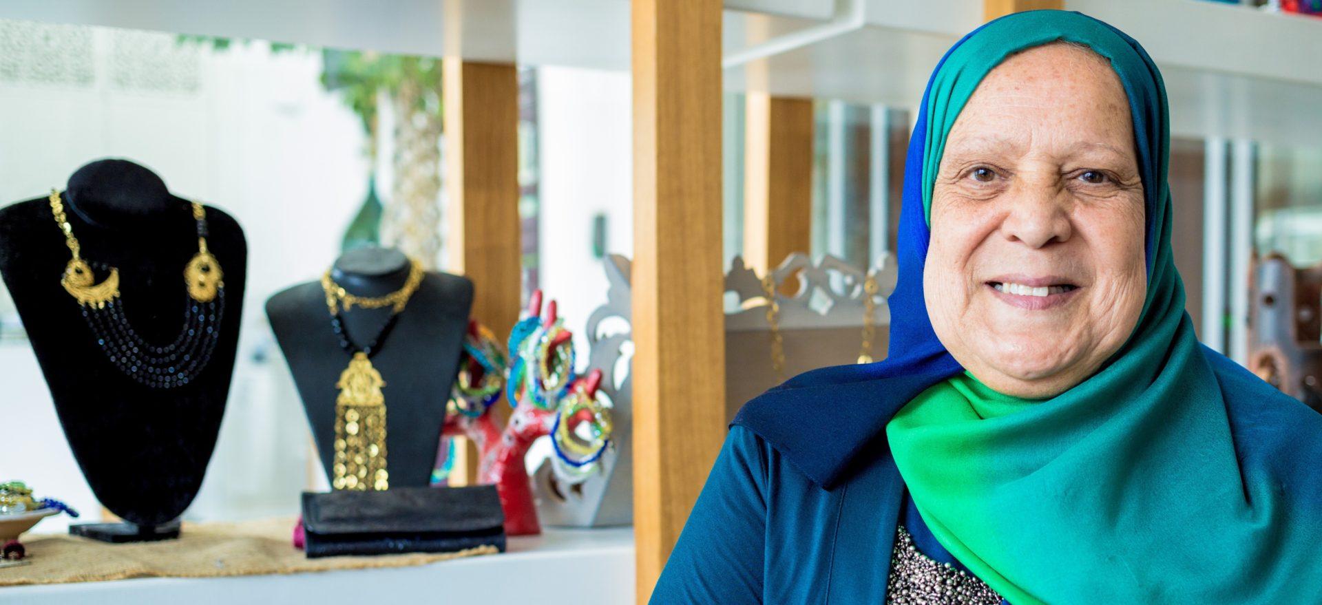 Enda Tameel, Prisme Proparco ©Yosr Hmam
