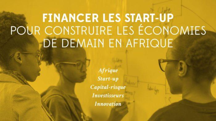 Financement start up, Proparco, Revue N°29