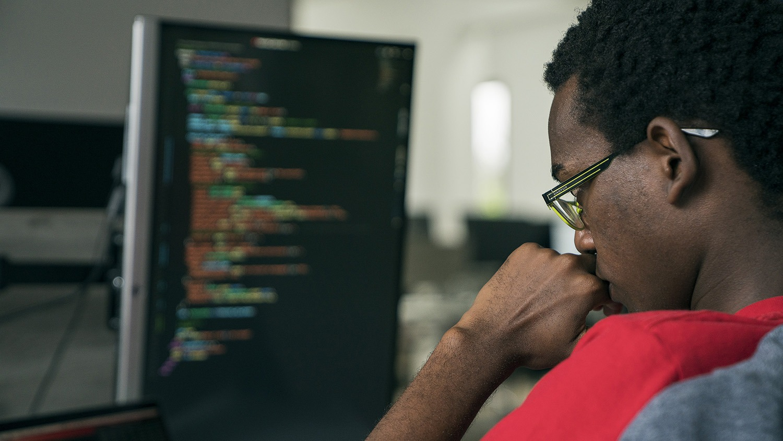 Andela, Développeur informatique ©Backdrop