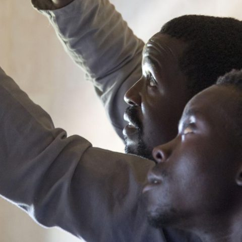 Deux entrepreneurs zambiens ©Chiara Frisone